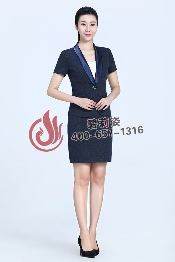 职业装女套装