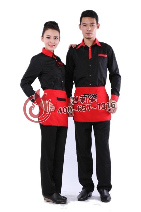 酒店员工制服